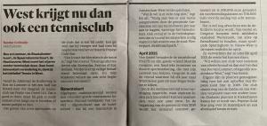 Interview Het Parool